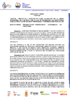 CIRCULAR 10 2020 NOTA INFORMATIVA ACLARACIONES DEL CSD AL BOE DE 9 DE MAYO