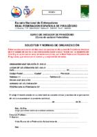 SOLICITUD CURSO DE INICIADORES online