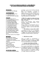 Acta y Anexos consultas online a Junta Directiva del mes de mayo20