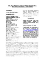 ACTA INFORMACION ONLINE COMISION DELEG. 5 NOV20
