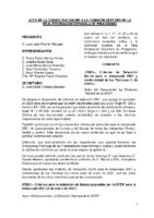 Acta y anexos consultas a Comisión Gestora de la RFEP Enero-21
