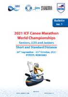 Cto. del Mundo de Maraton 2021 bulletin_1