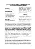 ACTA Y ANEXO CONSULTAS ONLINE COMISIÓN GESTORA RFEP FEB-21