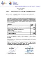 CIRCULAR Nº 10 2021 NUEVAS CUOTAS DE AFILIACIÓN