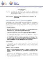 CIRCULAR Nº 9 2021 ORGANIZACIÓN CTO ESPAÑA DE INVIERNO 2021
