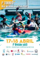 1º TORNEO 1ª DIVISION SUB 21 PROTOCO BÁSICO COMPETICIÓN_Burriana