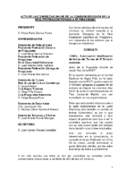 ACTA CONSULTA ONLINE COMISIÓN DELEG. 21.04.21
