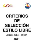 CCSS Estilo Libre