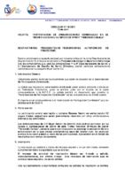 CIRCULAR Nº 16 2021 PARTICIPACIÓN EMBARCACIONES COMBINADAS