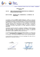 CIRCULAR Nº 17 2021 MODIFICACIÓN CONDICIONES DE INSCRIPCIÓN DEL LI CAMPEONATO DE ESPAÑA MASTER DE INVIERNO