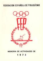 MEMORIA 1973