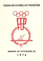 MEMORIA 1974