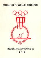 MEMORIA 1976