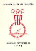 MEMORIA 1977