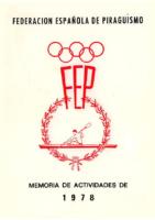 MEMORIA 1978