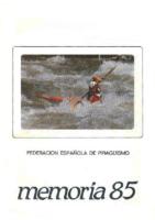 MEMORIA 1985