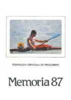 MEMORIA 1987