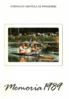 MEMORIA 1989