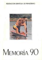 MEMORIA 1990