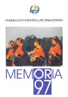 MEMORIA 1997