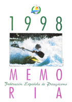 MEMORIA 1998