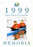 MEMORIA 1999