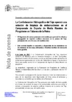 NOTA INFORMATIVA PREVENCIÓN Y ACTUACIÓN CONTRA LAS ESPECIES EXÓTICAS INVASORAS