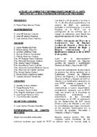 ACTA Y ANEXOS CONSULTAS E INFORMACIONES A JUNTA DIRECTIVA DE LOS MESES DE AGOSTO Y SEPTIEMBRE 21